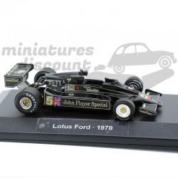 Lotus Ford de 1978 - au...