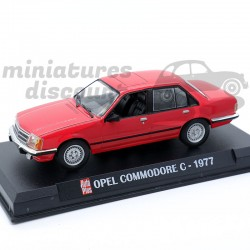 Opel Commodore C de 1977 -...