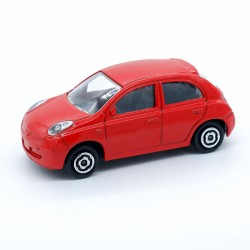 Nissan Micra - Majorette -...