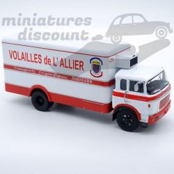 "Berliet GR200 "" Volailles..."