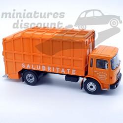 Camion de Poubelles Roman...