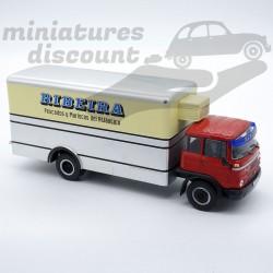 Camion Barreiros Super Azor...