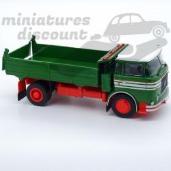Camion Benne Liaz MTS 24 -...