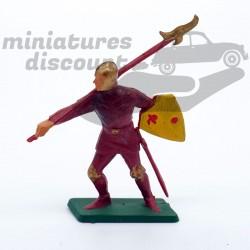 Chevalier du Moyen Age -...
