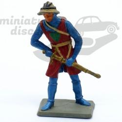 Guerrier - Soldat -...