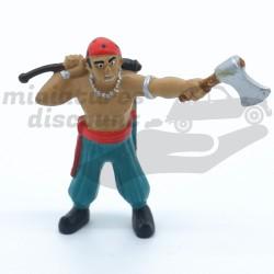Figurine de Pirate -...