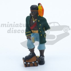 Figurine de Pirate -...