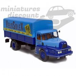 Camion de Livraison de...