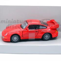 Porsche 911 GT2- Schuco -...