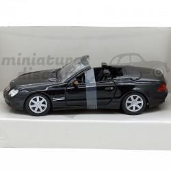 Mercedes SL 500 - Schuco -...