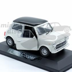 Mini Cooper - 1/32ème Beige...