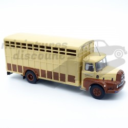Unic ZU66 Transport Animaux...