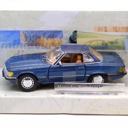 Mercedes 560SL - 1/43ème en...