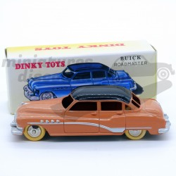 Buick Roadmaster - DINKY TOYS