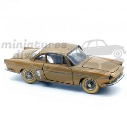Renault Floride - Dinky...
