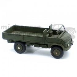Mercedes Unimog Armée -...