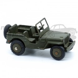Jeep - Dinky Toys -...