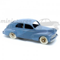 Peugeot 203 (bleu) - Dinky...