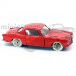 Coupe Alfa Romeo - Dinky...