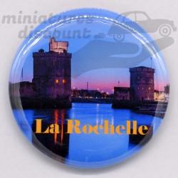 La Rochelle - Magnet...