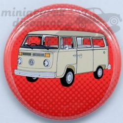 Volkswagen Combi Beige -...