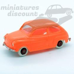 Fiat 600 (ancienne) Clé...