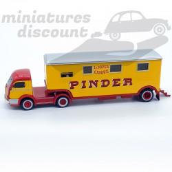 Semi Remorque Pinder -...