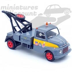 Fiat 615N - Dépanneuse -...