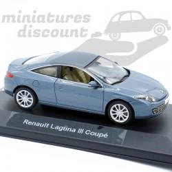 Renault Laguna III Coupé -...