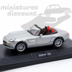 BMW Z8 Grise - 1/43ème - en...