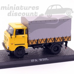Camion Baché IFA - Ixo -...