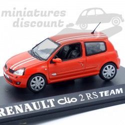Renault Clio RS Team 2004 -...