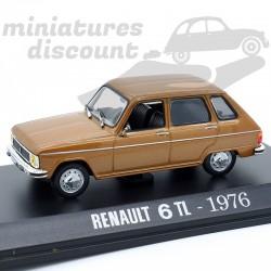 Renault 6 TL de 1976 -...