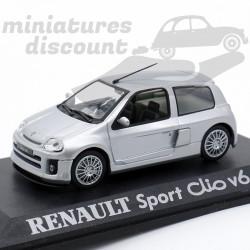 Renault Clio Sport V6 de...