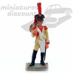 Tambour de Grenadier du...