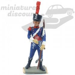 Gendarme Lancier - Starlux...
