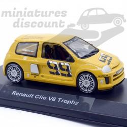 Renault Sport -  Clio V6...
