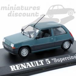 Tres Rare ! Renault Super5...