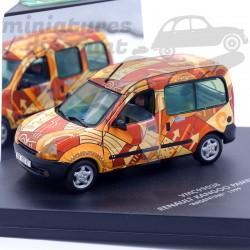 Renault Kangoo Pampa -...
