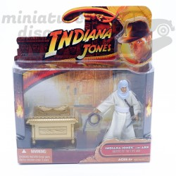 Figurine - Indiana Jones et...