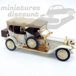 Rolls Royce Tourer de 1911...