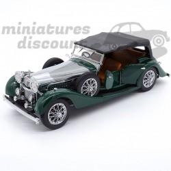 Alvis 4.3L de 1938  -...