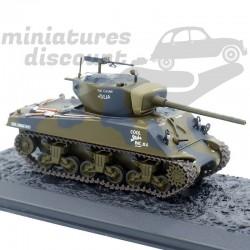 Tank M4A3 76mm - Allemagne...