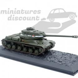 Tank IS-2 Russe - Berlin...