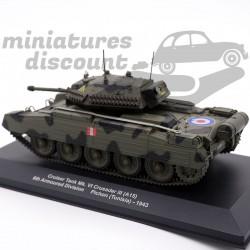 Cruiser Tank Mk. VI...