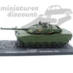 Tank C1 Ariete - Italie...