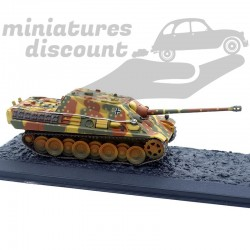 Tank Jagdpanther Sd.Kfz.173...