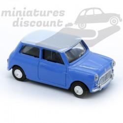 Mini Cooper- Norev - 3inch...