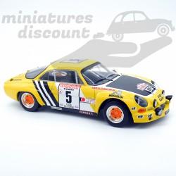 Renault Alpine A110 - Tour...