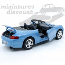 Porsche 911 Cabriolet -...